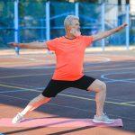10 actividades físicas para prevenir 10 patologías en las personas mayores