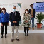 La Diputación de Málaga y la Asociación de la Prensa inician un proyecto contra la desinformación y la brecha digital para mayores