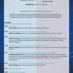Jornada online sobre participación de personas con párkinson en investigación