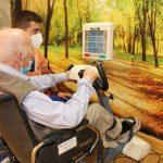 """""""Haber hecho ejercicio físico con regularidad durante las primeras décadas de la vida disminuye las posibilidades de desarrollar una enfermedad de Parkinson"""""""