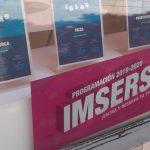 El Imserso no pone fechas, los viajes se activarán «en cuanto sea posible»