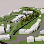 San Cibrao proyecta en Reboredo un edificio de usos múltiples y una residencia de mayores