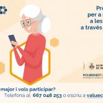 ValueCare, primer proyecto europeo del Ayuntamiento de València adaptado a Lectura Fácil