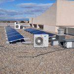 La energía solar llega a tanatorios y cementerios