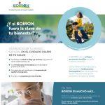 """BOIRON celebra el Día Mundial de la Salud con su campaña """"Tu salud merece el mayor respeto"""""""