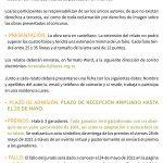 II Edición concurso de relato corto 2021 Fundación Lares