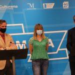 La Diputación inicia las actividades de MaF en el MVA con la exposición 'Deseo silenciado'