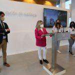 La Diputación apoya un proyecto para personas con enfermedad renal crónica en la provincia