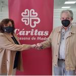 CARITAS MADRID Y AICAD BUSINESS SCHOOL ACUERDAN DESARROLLAR ACTIVIDADES FORMATIVAS GRATUITAS