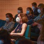 Por primera vez desde el inicio de la pandemia, 23 enfermeras estomaterapéutas a nivel nacional se reúnen para la clausura del III Master de enfermería en coloproctología y estomaterápia