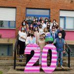 20 años de Tercera Actividad, dos décadas procurando el bienestar de las personas