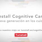 Tunstall presenta Tunstall Cognitive Care, la nueva generación en los cuidados apoyados en la tecnología más avanzada