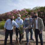 Macrosad plantará 10.000 árboles en 2021 a través de una iniciativa intergeneracional entre personas mayores, niños y niñas