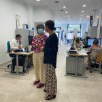 Derechos Sociales traslada la sede de la fundación de empleo para personas con discapacidad Faedis, que atiende más de 3.000 casos al año