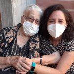 El programa Adopta Un Abuelo supera las 43.000 horas de compañía a nuestros mayores