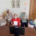 «Relatos de mayores a jóvenes»: residentes de STS Las Cármenes compartirán el Día de los Abuelos con un centro de menores de Ciudad Real