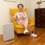 """IKEA homenajea a los """"abuelos"""" de España regalando 1.000 purificadores de aire a los mayores"""