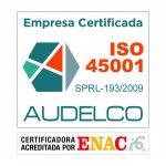 EL GRUPO EULEN CONSIGUE LA CERTIFICACIÓN ISO 45001 EN SU SISTEMA DE GESTIÓN DE LA SEGURIDAD Y SALUD EN EL TRABAJO
