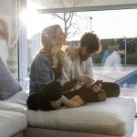 Se establece la nueva Unidad de Negocio Nice Smart Home
