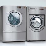 Miele presenta las nuevas lavadoras y secadoras Benchmark, diseñadas para las lavanderías internas en hoteles, restaurantes y otros sectores