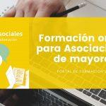 Participa en las Formaciones de MayoresUDP