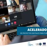 Impulsa Fundaciones da los primeros pasos para la digitalización y proyección de las Fundaciones de Castilla y León
