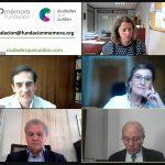 El Foro de Debate Ciudades que Cuidan reflexiona sobre el papel esencial de la enfermería en la estrategia pública de cuidados