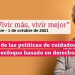 """HelpAge España celebra el V Foro """"Vivir más, vivir mejor"""""""