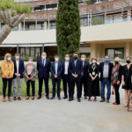 La residencia para mayores DomusVi Sa Riera abre sus puertas en el corazón de Palma