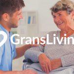 Nace GransLiving, el buscador y comparador de residencias que revolucionará el sector de los cuidados