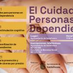 Valdefresno acogerá cuatro talleres de atención a personas mayores y/o dependientes