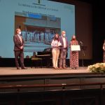 Amavir Getafe recibe la Medalla de Oro de la ciudad por su entrega en la lucha contra la COVID-19