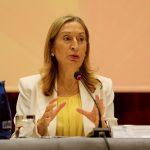 """Ana Pastor: """"La prestación ortoprotésica es una inversión y no un gasto, que mejora la calidad de vida de más de cuatro millones de españoles"""""""
