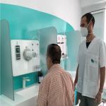 La Fundación René Quinton proporcionará tratamientos gratuitos a afiliados y trabajadores de ONCE Alicante en su Dispensario Marino