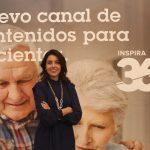 """VitalAire presenta """"INSPIRA360"""", un innovador proyecto audiovisual para pacientes respiratorios"""