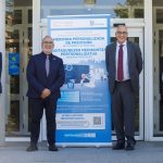 Inauguración del curso para universitarios 'Medicina Personalizada de Precisión, de la teoría a la práctica'