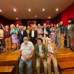 Premios 10, 2021 de la Federación Provincial de Asociaciones de Mayores de Málaga