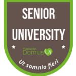 """Nace """"Senior University"""", la universidad para residentes y usuarios de DomusVi"""