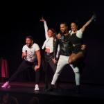 Lleno total en la gala de ASISPA, «Cultura con Corazón» en el madrileño Teatro Maravillas
